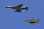 はやっち!さんが、岐阜基地で撮影した航空自衛隊 F-4EJ Kai Phantom IIの航空フォト(写真)