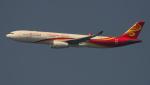 kenko.sさんが、成田国際空港で撮影した香港航空 A330-343Xの航空フォト(写真)