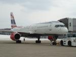 marariaさんが、青森空港で撮影したカンプチア航空 757-2G5の航空フォト(写真)