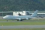 reonさんが、香港国際空港で撮影したアトラス航空 747-4B5F/ER/SCDの航空フォト(写真)