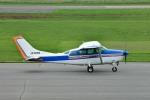 Dojalanaさんが、札幌飛行場で撮影した北海道航空 TU206G Turbo Stationair 6 IIの航空フォト(飛行機 写真・画像)