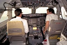 sin747さんが、香港国際空港で撮影したキャセイパシフィック航空 747-267Bの航空フォト(飛行機 写真・画像)