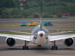 jjieさんが、成田国際空港で撮影したアエロメヒコ航空 787-8 Dreamlinerの航空フォト(写真)