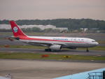 jjieさんが、成田国際空港で撮影した四川航空 A330-243の航空フォト(写真)