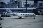 鯉ッチさんが、伊丹空港で撮影したイタリア空軍 Gulfstream Aerospaceの航空フォト(写真)