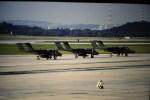 鯉ッチさんが、嘉手納飛行場で撮影したアメリカ海兵隊 OV-10 Broncoの航空フォト(写真)