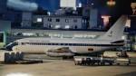 鯉ッチさんが、伊丹空港で撮影したベネズエラ空軍 737-2N1/Advの航空フォト(写真)