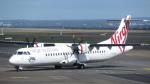 KLIAX24Rさんが、シドニー国際空港で撮影したヴァージン・オーストラリア・リージョナル ATR-72-600の航空フォト(写真)