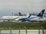 05RKさんが、成田国際空港で撮影したデルタ航空 767-332/ERの航空フォト(写真)