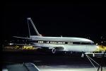 鯉ッチさんが、名古屋飛行場で撮影したジェット・エイビエーション 737-2S9/Advの航空フォト(写真)