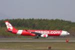ATOMさんが、新千歳空港で撮影したタイ・エアアジア・エックス A330-343Xの航空フォト(飛行機 写真・画像)