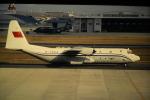 鯉ッチさんが、名古屋飛行場で撮影した中国民航空 L-100-30 Herculesの航空フォト(写真)