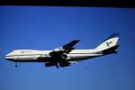 鯉ッチさんが、成田国際空港で撮影したイラン航空の航空フォト(写真)