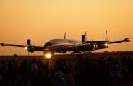 ちゃぽんさんが、アバロン空港で撮影したカンタス航空 Lockheedの航空フォト(写真)