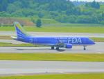 zyakuspさんが、成田国際空港で撮影したフジドリームエアラインズ ERJ-170-200 (ERJ-175STD)の航空フォト(写真)