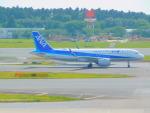 zyakuspさんが、成田国際空港で撮影した全日空 A320-271Nの航空フォト(写真)