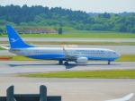zyakuspさんが、成田国際空港で撮影した厦門航空 737-85Cの航空フォト(写真)