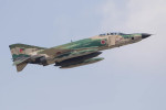 Koenig117さんが、茨城空港で撮影した航空自衛隊 RF-4E Phantom IIの航空フォト(写真)