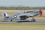 ちゃぽんさんが、アバロン空港で撮影したオールトラリア空軍 P-51D Mustangの航空フォト(飛行機 写真・画像)