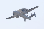 totsu19さんが、岩国空港で撮影したアメリカ海軍 E-2D Advanced Hawkeyeの航空フォト(写真)