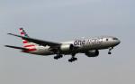 starry-imageさんが、成田国際空港で撮影したアメリカン航空 777-223/ERの航空フォト(写真)