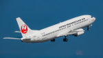 Ocean-Lightさんが、中部国際空港で撮影した日本トランスオーシャン航空 737-446の航空フォト(写真)