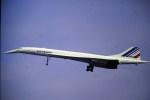 鯉ッチさんが、羽田空港で撮影したエールフランス航空 Concorde 101の航空フォト(写真)