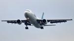誘喜さんが、アタテュルク国際空港で撮影したMNGエアラインズ A300C4-605Rの航空フォト(写真)