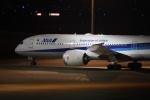 Digital Hanedaさんが、羽田空港で撮影した全日空 787-9の航空フォト(写真)