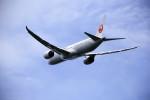 恵二さんが、成田国際空港で撮影した全日空 F27-261 Friendshipの航空フォト(写真)
