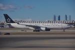 JA8037さんが、マドリード・バラハス国際空港で撮影したエア・カナダ A330-343Xの航空フォト(写真)