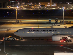 Mame @ TYOさんが、羽田空港で撮影した日本航空 777-346/ERの航空フォト(写真)