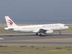 カフェもなかさんが、中部国際空港で撮影した中国東方航空 A320-232の航空フォト(写真)