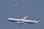 多楽さんが、成田国際空港で撮影した中国国際貨運航空 777-FFTの航空フォト(写真)