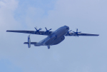 ちゃぽんさんが、ジュコーフスキー空港で撮影したロシア空軍 An-22 Anteiの航空フォト(飛行機 写真・画像)