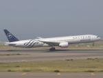 カフェもなかさんが、中部国際空港で撮影した大韓航空 777-3B5/ERの航空フォト(写真)
