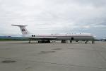 ウラジオストク空港 - Vladivostok International Airport [VVO/UHWW]で撮影された高麗航空 - Air Koryo [JS/KOR]の航空機写真