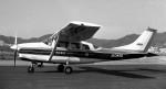 ハミングバードさんが、広島西飛行場で撮影した南紀航空 P206C Super Skylaneの航空フォト(写真)