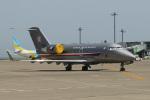 U-tankさんが、羽田空港で撮影したチェコ空軍 Challenger 600の航空フォト(写真)