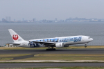 VEZEL 1500Xさんが、羽田空港で撮影した日本航空 777-289の航空フォト(写真)