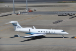VEZEL 1500Xさんが、羽田空港で撮影したウェルズ・ファーゴ・デラウェア・トラスト G500/G550 (G-V)の航空フォト(写真)