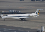 じーく。さんが、羽田空港で撮影したブラジル空軍 VC-99B (ERJ-135BJ)の航空フォト(写真)