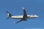 tabi0329さんが、長崎空港で撮影したスカイマーク 737-86Nの航空フォト(写真)