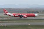 Dojalanaさんが、新千歳空港で撮影したエアアジア・エックス A330-343Xの航空フォト(写真)