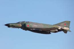 おぺちゃんさんが、新田原基地で撮影した航空自衛隊 RF-4EJ Phantom IIの航空フォト(飛行機 写真・画像)