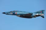 おぺちゃんさんが、新田原基地で撮影した航空自衛隊 RF-4E Phantom IIの航空フォト(写真)