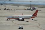 eagletさんが、中部国際空港で撮影したチェジュ航空 737-82Rの航空フォト(写真)