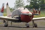 多楽さんが、龍ヶ崎飛行場で撮影した日本個人所有 PA-28-181 Archer IIの航空フォト(写真)