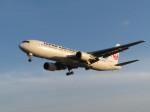 JA655Jさんが、出雲空港で撮影した日本航空 767-346の航空フォト(写真)