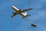 Mamoru.Sさんが、岐阜基地で撮影した航空自衛隊 KC-767J (767-2FK/ER)の航空フォト(写真)